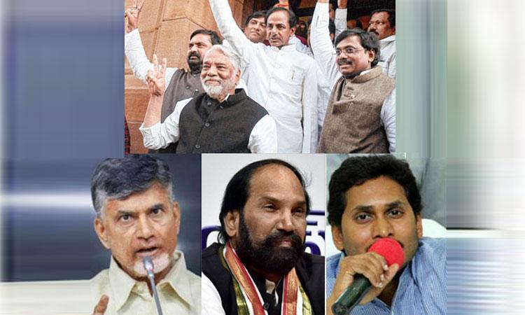 , తెలంగాణ కాంగ్రెస్కు భారీ షాక్..!