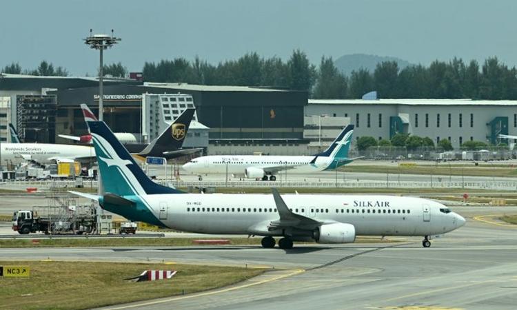 , 'బోయింగ్ 737 మాక్స్'లను నిషేదించిన పలు దేశాలు