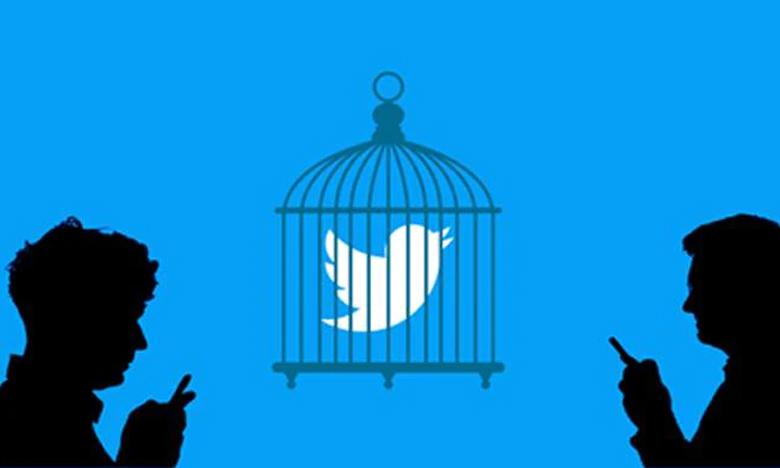Twitter Reduces Number Of Accounts Users Can Follow Per Day To 400, ఇకపై ట్విట్టర్లో రోజుకు ఎంతమందిని ఫాలో అవ్వాలంటే..