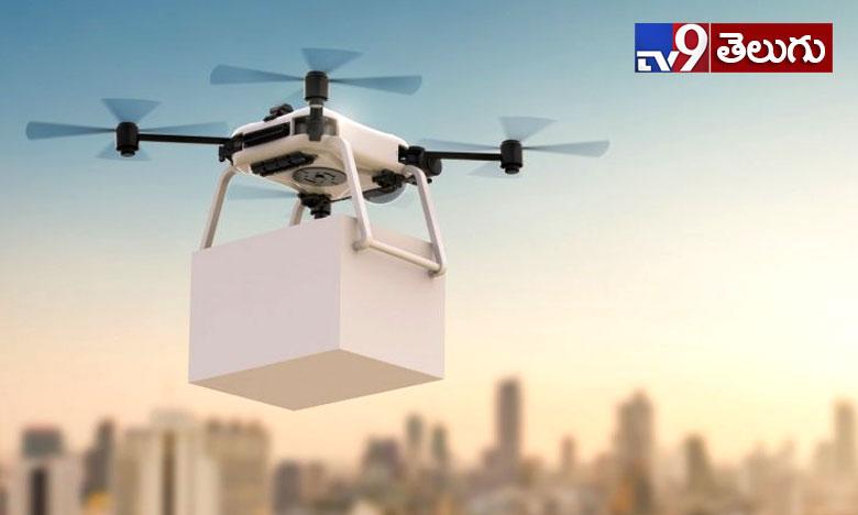 Drone - Delivery, దశ తిరిగిన ' జిప్ లైన్ '..కోట్లకు పడగెత్తింది