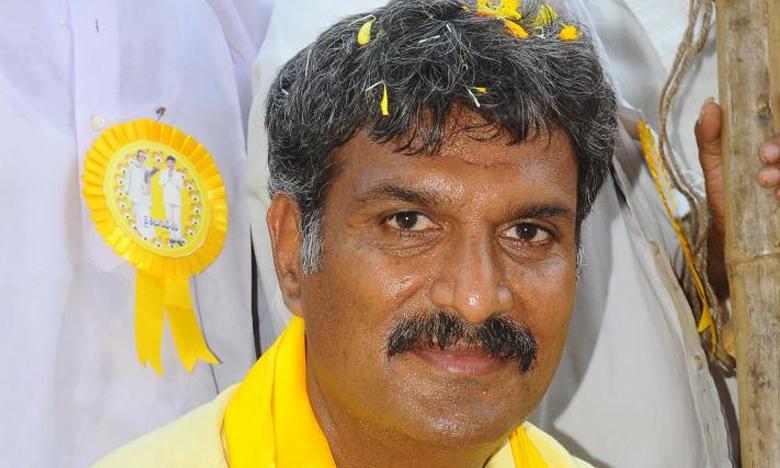TDP Kesineni Nani wins Vijayawada Parliament seat, విజయవాడ ఎంపీ అభ్యర్థిగా కేశినేని నాని గెలుపు