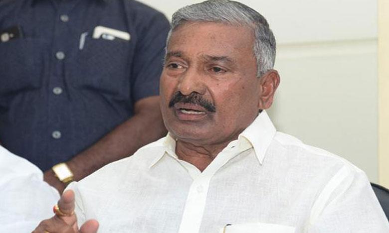 AP minister peddireddy ramachandra reddy review meeting on creation of sand corporation, ఏపీలో ఇసుక కార్పొరేషన్ రివ్యూ మీటింగ్ విశేషాలు