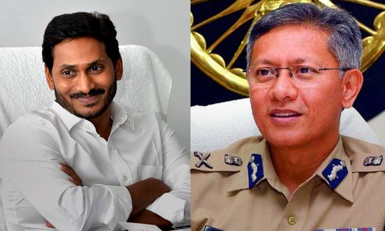 CM Jagan, ఏపీ పోలీసులకు వీక్లీ ఆఫ్ దొరికేనా..?