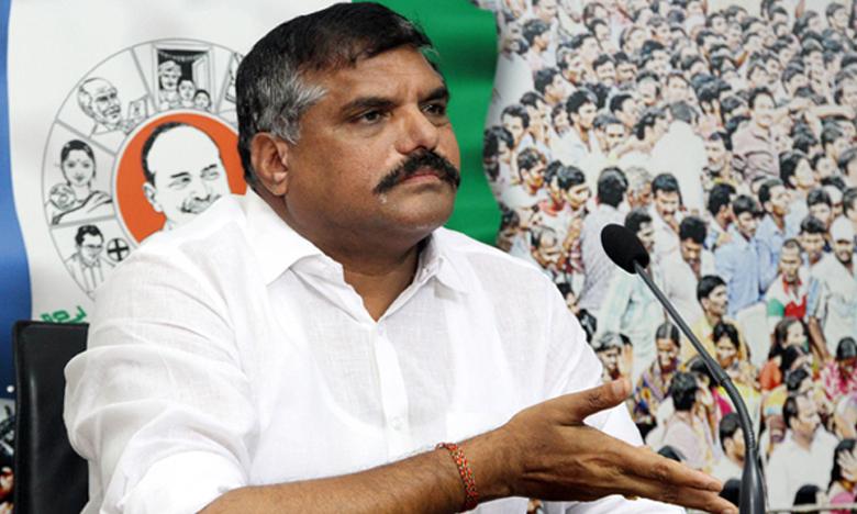 Botsa Satyanarayana may become second key Person in ysrcp govt