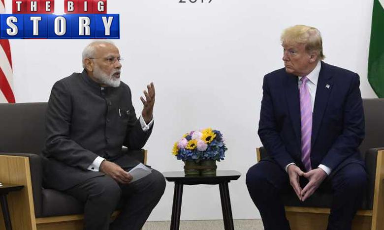PM MODI AND DONALD TRUMP, మోదీ-ట్రంప్ సమ్మిట్..! వాట్ నెక్స్ట్ ..?