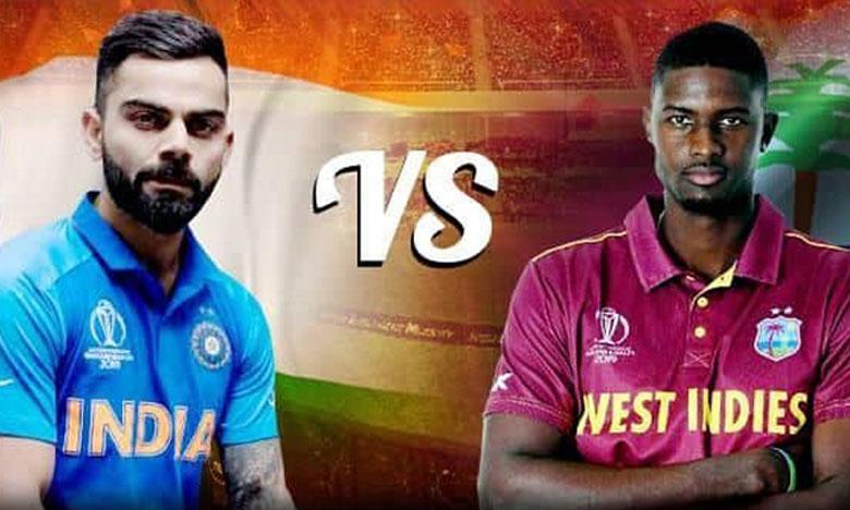 ICC World Cup 2019, వెస్టిండీస్తో తలపడనున్న భారత్