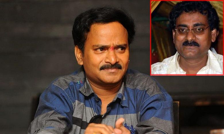 Comedian Venu Madhav brother vikram babu passes away with heart attack, హాస్య నటుడు వేణుమాధవ్ ఇంట విషాదం