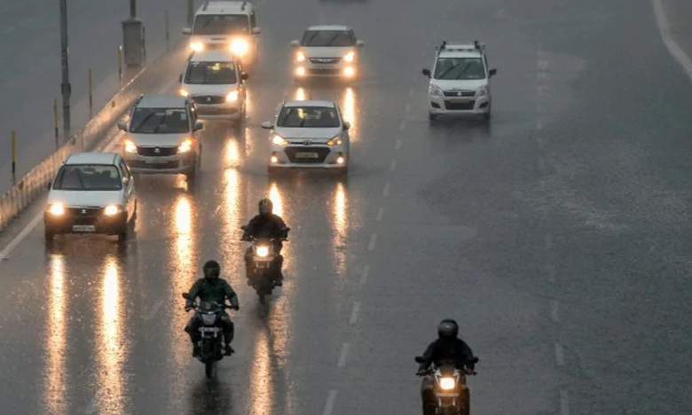 Monsoon 2019, నైరుతి ఆగమనం.. ఆనందంలో రైతులు..