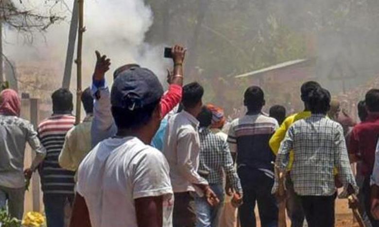 Trinamool and BJP Workers Clash In Bengal's 24 North Parganas, బెంగాల్లో సేమ్ వార్ సీన్.. ఘర్షణల్లో ఐదుగురు మృతి