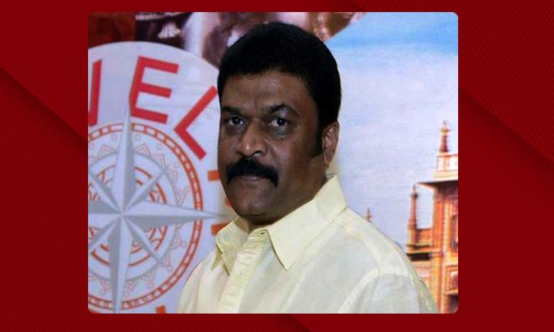 The Vijayanagar MLA said he submitted his resignation to Speaker KR Ramesh Kumar, కర్ణాటకలో కాంగ్రెస్కు మరో ఝలక్..