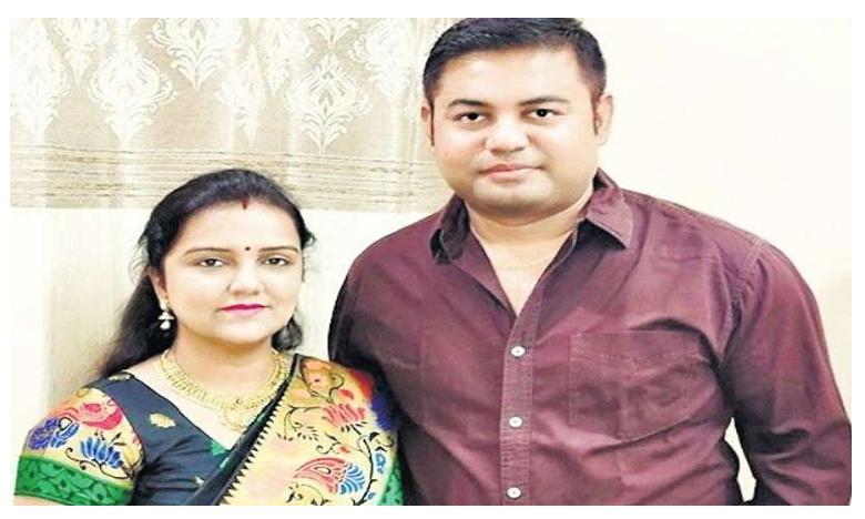 Brilliant couple achieved success in Chhattisgarh PSC examination, జంటగా పయనం..సాధించారు విజయం..ఇది కదా స్పూర్తిపథం!