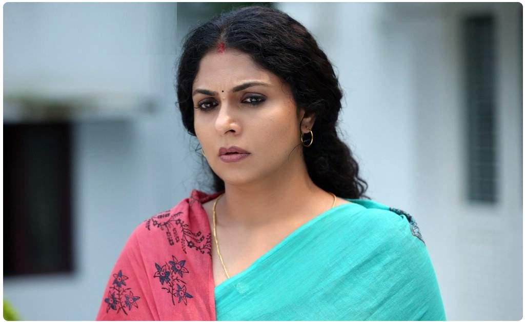 Asha Sharath, చిక్కుల్లో మళయాళ నటి.. సినిమా ప్రచారమే కొంపముంచిందా..?