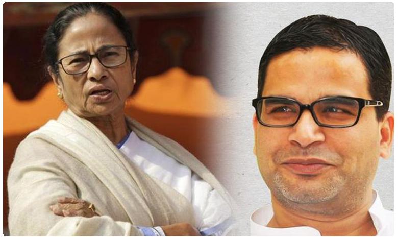 Prashant Kishor TMC's Martyrs' Day Rally, బెంగాల్ రాజకీయాల్లో పీకే… టార్గెట్ 2021