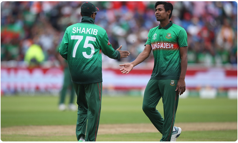 Mustafizur Rahman, షకీబ్ తర్వాత అతడే..!