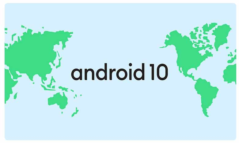 Android 10 Will Be the Name of Android Q as Google Stops Using Dessert-Themed Names