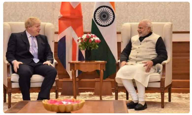 In telephone talks with UK PM, Modi raises violence against Indian diaspora on Independence Day in London