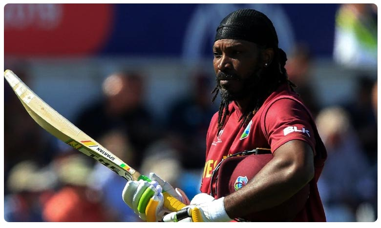 Windies announce Test squad, no sentimental inclusion for Chris Gayle
