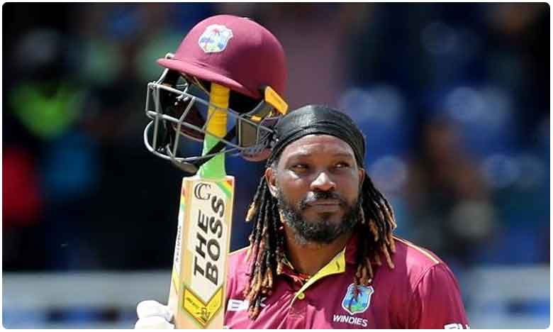 I Didnt Announce Anything: Chris Gayle Dismisses Retirement Speculations