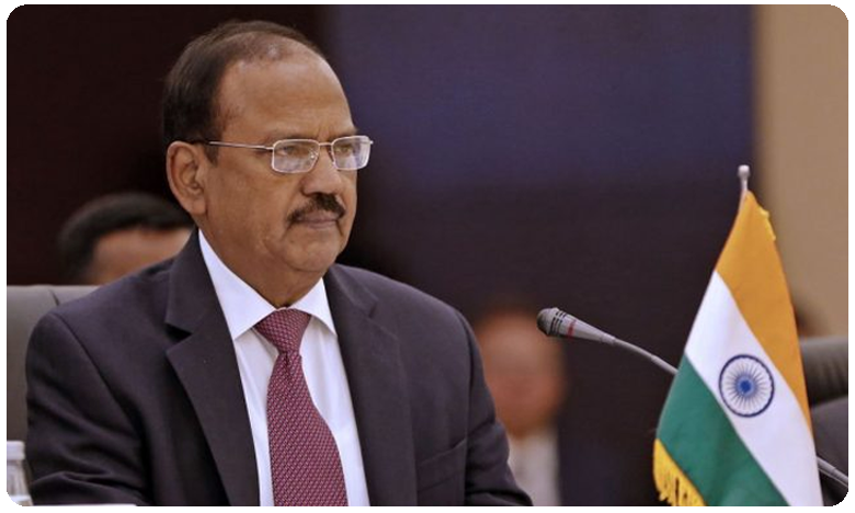 Ajit Doval Returns To Delhi After 11 Days In Jammu And Kashmir