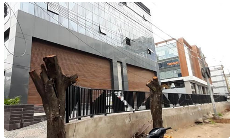 Tree felling: Rs 39060 fine on offender