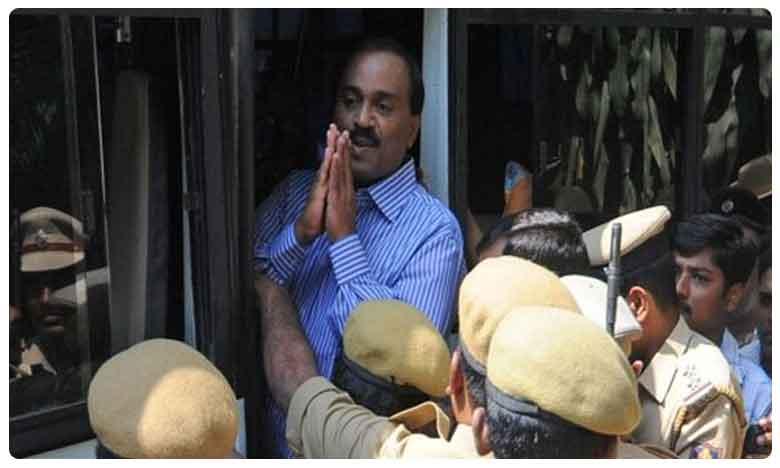 Bail Scam Case: Gali Janardhan Reddy Attend ACB Court In Hyderabad
