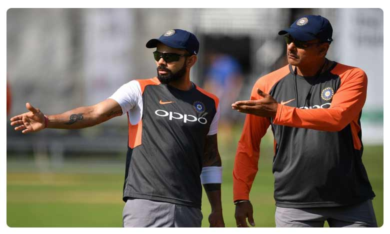 Team India's next head coach to be announced on August 16