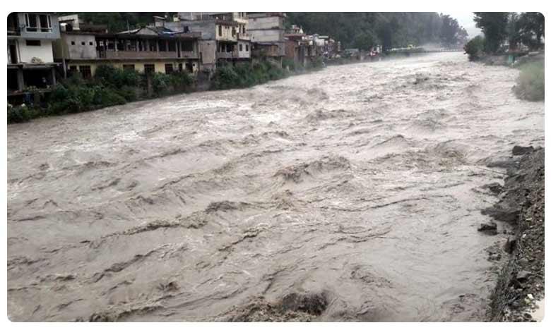 18 dead as heavy rainfall lashes Himachal Pradesh
