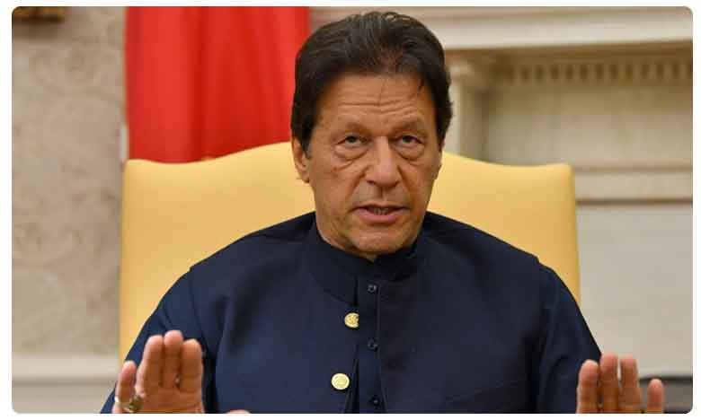 Comparing RSS to Nazis: Imran Khan alleges India attempting to change Kashmir's demography