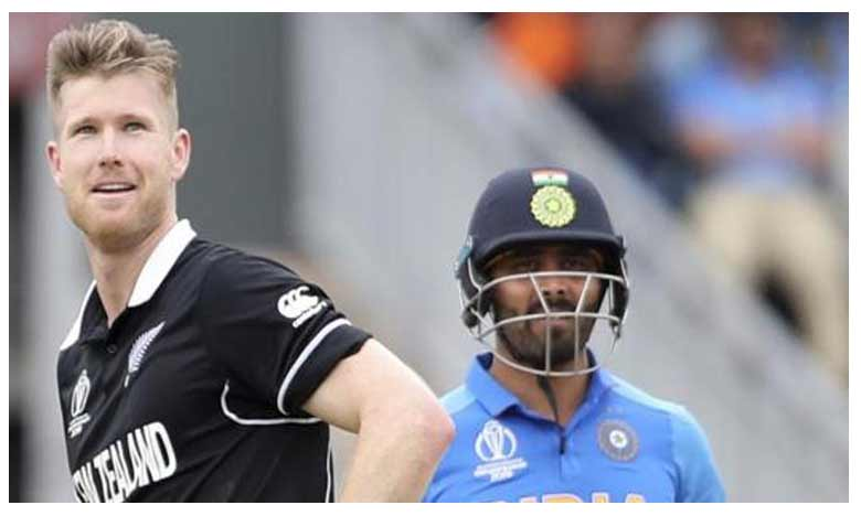 'Who's your favourite Indian cricketer?' Jimmy Neesham's hilarious reply will leave you in splits