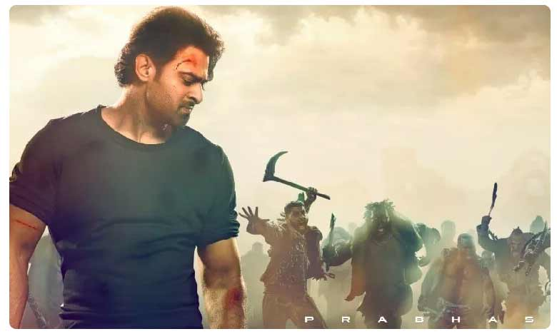 Saaho box office collection Day 9: Prabhas film holds strong