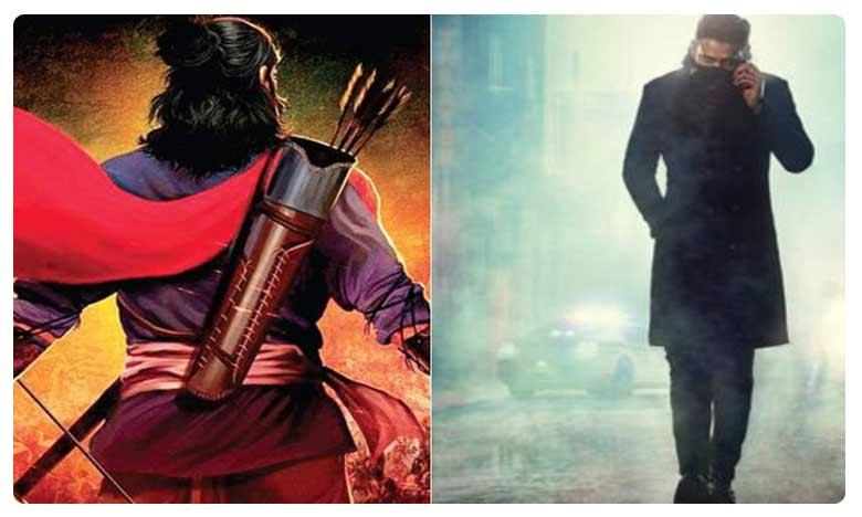 Prabhas Saaho movie pre-release business, ప్రీ రిలీజ్ బిజినెస్లో 'సాహో' సంచలనం… ప్రభాస్ రేంజ్ అదరహో!