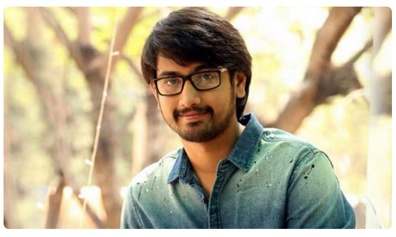 Hero raj tarun arrest in narsingi car accidentcase