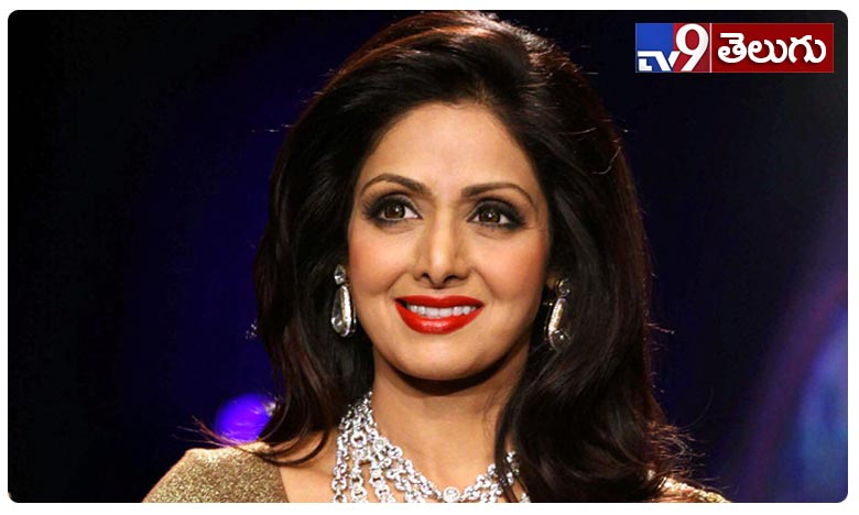Sri Devi birth Day
