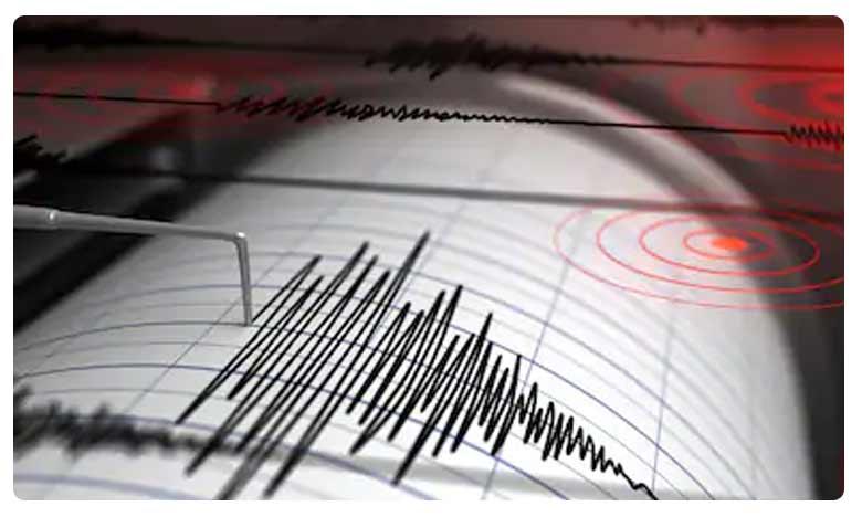 Earthquake with 4.2 magnitude in Jammu and Kashmir, జమ్ముకశ్మీర్లో స్వల్ప భూకంపం