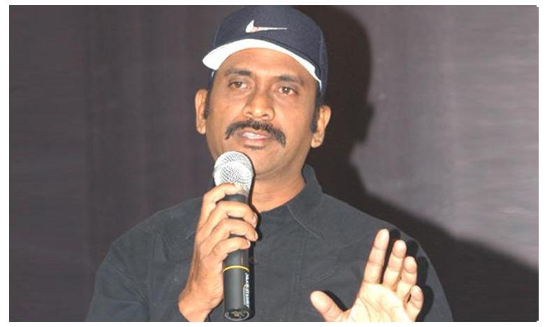 Lyricist Siva Ganesh Died Due To Heart Attack