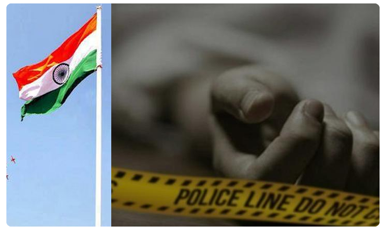 Two Class 10 Students Die of Electric Shock from Flag Hoisting Pole in Gujarat