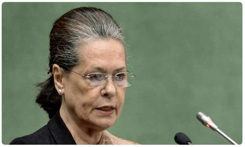 Sonia Gandhi gives nod to Left-Congress alliance in West Bengal