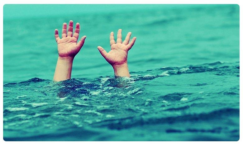 Indian teenager dies Drowned in the river in canada, కెనడాలో తెలుగు యువకుడి దుర్మరణం