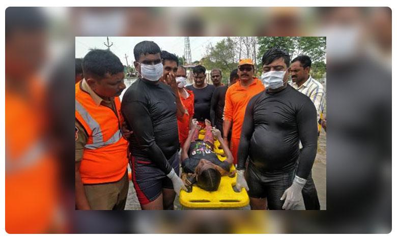 Tulasi Priya Dead Body Found, గల్లంతైన తులసిప్రియ మృతదేహం లభ్యం