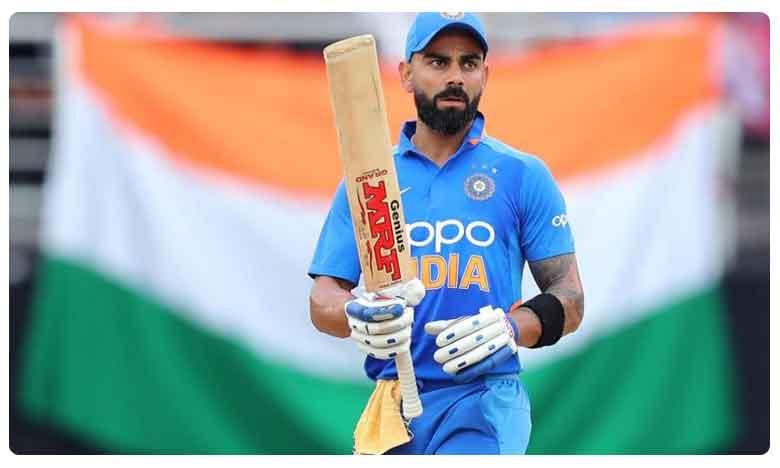 Virat Kohli shares emotional post after completing 11 years in international cricket