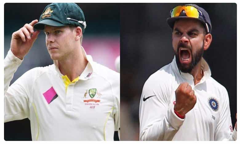 ICC Test Rankings: Steve Smith closes in on top-ranked Virat Kohli