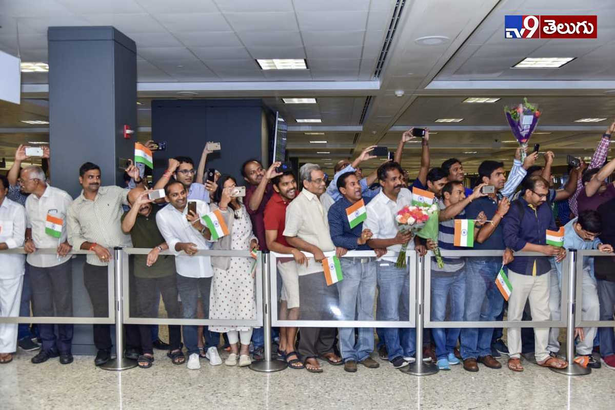 YS Jagan America Tour, యూఎస్ ఛాంబర్ఆఫ్ కామర్స్ సమావేశంలో సీఎం వైయస్.జగన్