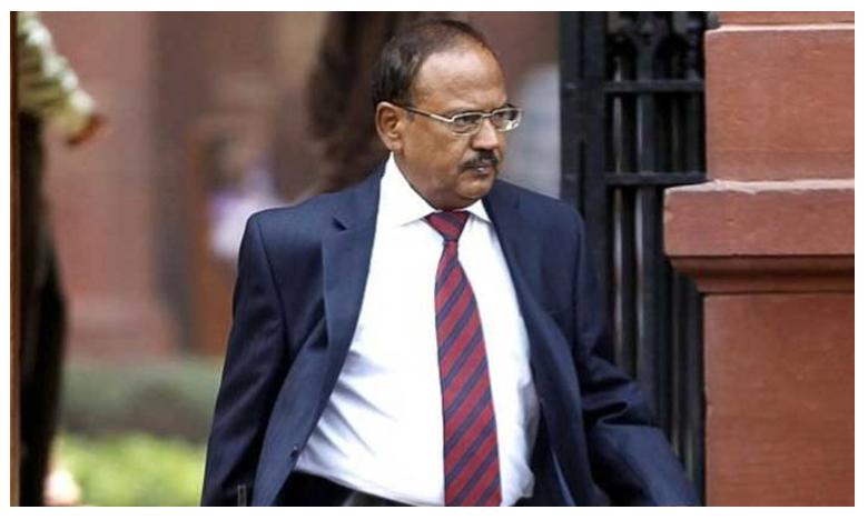 Forces on alert: National Security Adviser Ajit Doval, ఆర్టికల్ 370 రద్దు: కశ్మీర్లో పర్యటించనున్న అజిత్ దోవల్