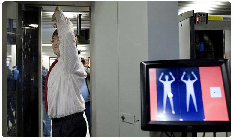 Body Scanners to Be Mandatory
