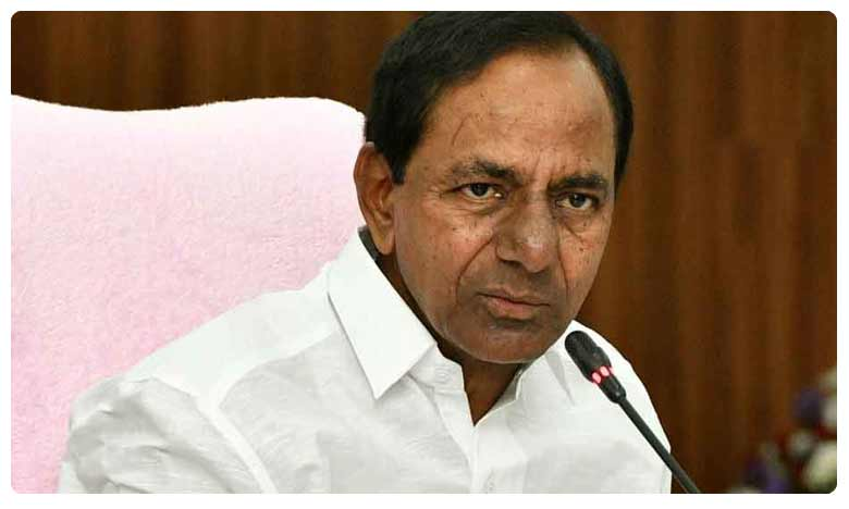 Telangana CM KCR tributes to Kodela's Death