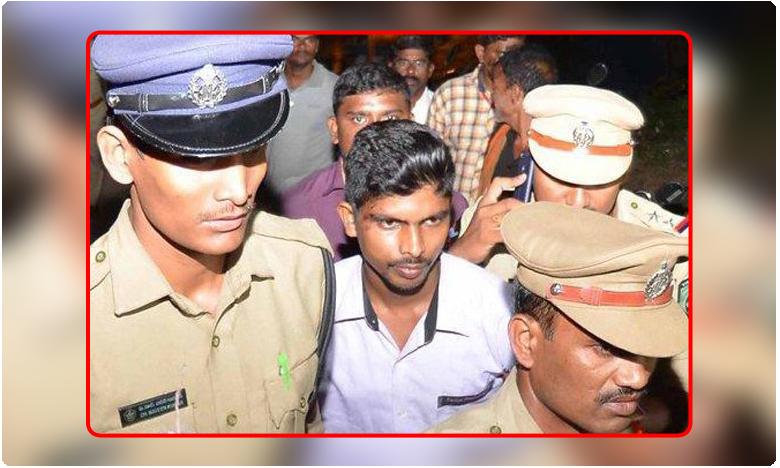 Attack on YS Jagan Mohan Reddy