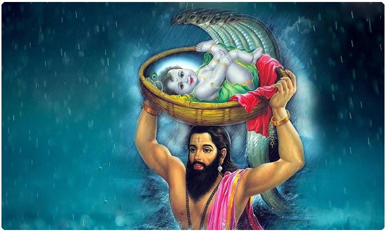 Krishnastami celebrations, Interesting facts about Lord Krishna