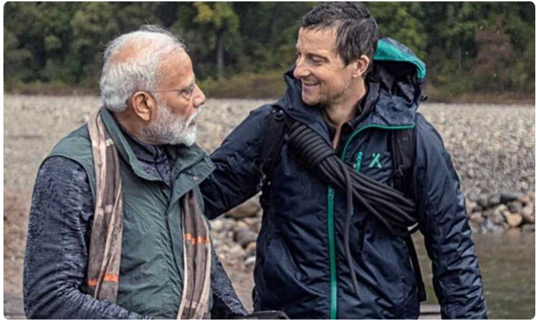 Man Vs Wild: Jim Corbett National Park reportedly made Rs.1.26 lakh from Modi Episode, Man Vs Wild: 'పిసినారి' డిస్కవరీ.. చెల్లింపు.. ప్చ్