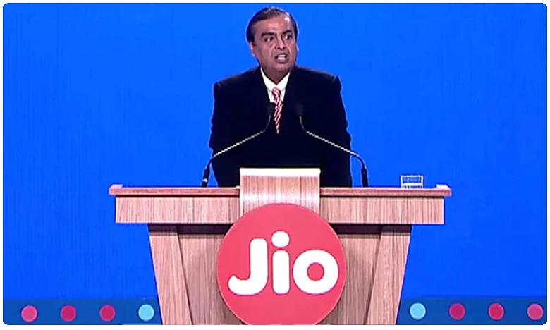 Mukesh Ambani Launches Jio Phone 3 in Reliance AGM Meeting