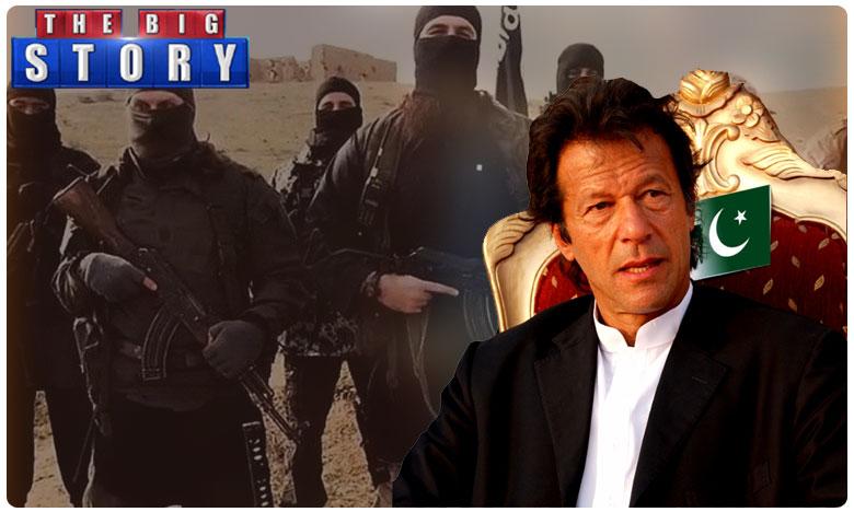 100 commondos, 100 terrorists pakistan planning a major bloodbath in kashmir